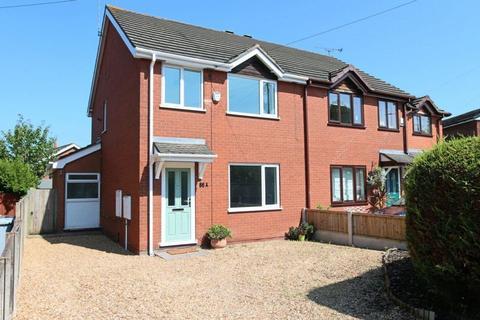 3 bedroom semi-detached house for sale - Millstone Lane, Nantwich