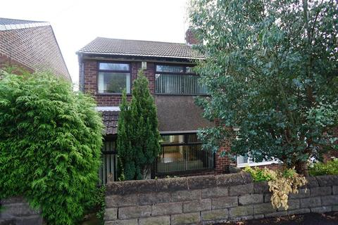 3 bedroom semi-detached house to rent - Forthill Road, S9 1BA