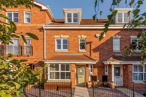 4 bedroom terraced house for sale - Cobham Way, York, YO30 5NF