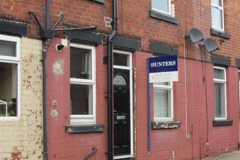 2 bedroom terraced house for sale - Charlton Road, Leeds, LS9 9JW