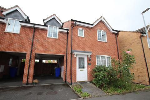 4 bedroom link detached house to rent - Godwin Way , Stoke-On-Trent, Staffordshire, ST4 6JP