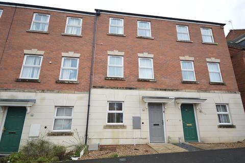 3 bedroom townhouse for sale - Sockburn Close, Hamilton, Leicester, LE5 1NZ