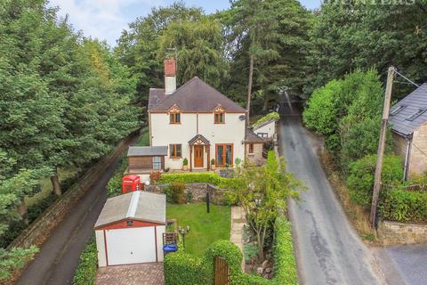 2 bedroom cottage for sale - Edgefields Lane, Stockton Brook, ST9 9NS