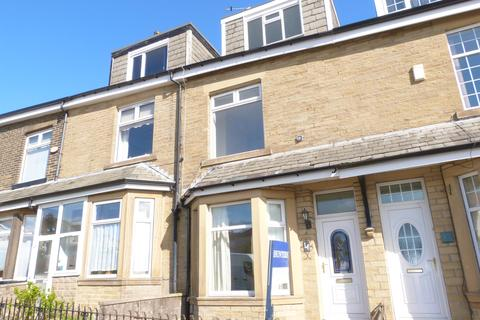 4 bedroom terraced house for sale - Avenel Terrace, Allerton, BD15 7LX
