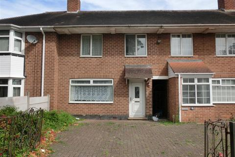 2 bedroom terraced house for sale - Garwood Road, Birmingham
