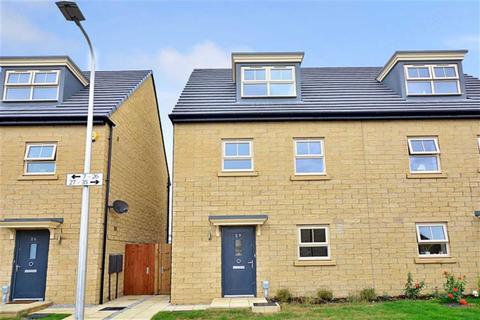 4 bedroom semi-detached house for sale - Frances Brady Way, Hull, HU9