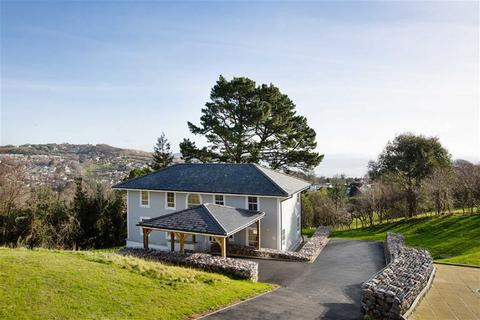 4 bedroom detached house for sale - Portland Heights, Somers Road, Lyme Regis, Dorset, DT7