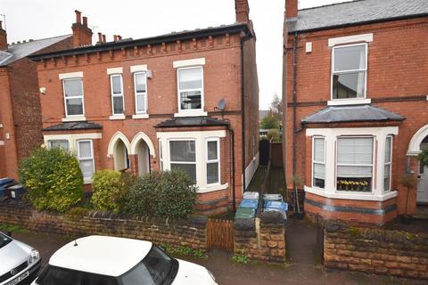 3 bedroom semi-detached house for sale - Pierrepont Road, West Bridgford, Nottingham