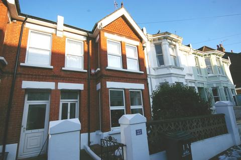 3 bedroom terraced house to rent - Grantham Road, Brighton