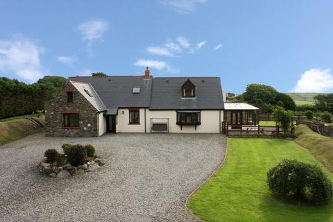 4 bedroom detached house for sale - The Granary, Croesgoch
