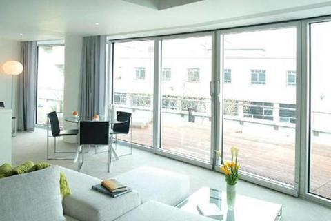 2 bedroom flat to rent - The Rotunda, Birmingham