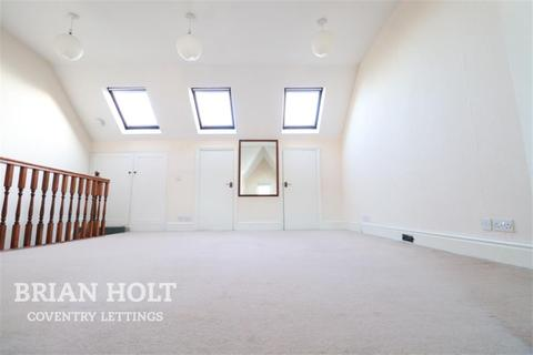 2 bedroom detached house to rent - Albany Road, Earlsdon, Coventry