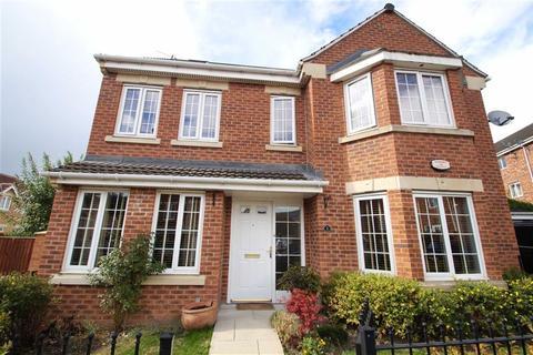5 bedroom detached house for sale - Lilac Court, Leeds
