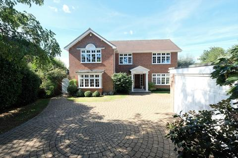 5 bedroom detached house for sale - Lodge Avenue, Great Baddow, Chelmsford, CM2