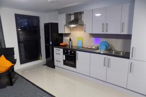 4 bedroom apartment to rent - Oakwood House, Infirmary Road, Sheffield