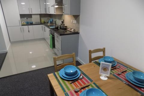 6 bedroom apartment to rent - Oakwood House, Infirmary Road, Sheffield