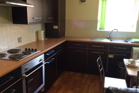 5 bedroom property to rent - Park Student Village, 200 Norfolk Park Road, Sheffield