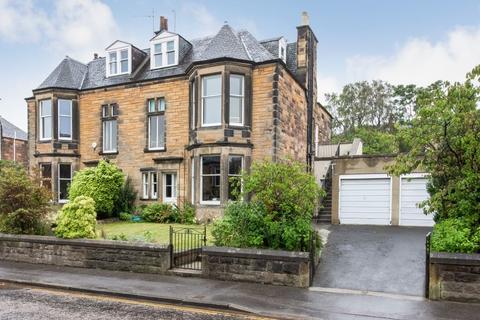 4 bedroom flat for sale - 40A Cluny Gardens, Morningside, Edinburgh, EH10 6BN