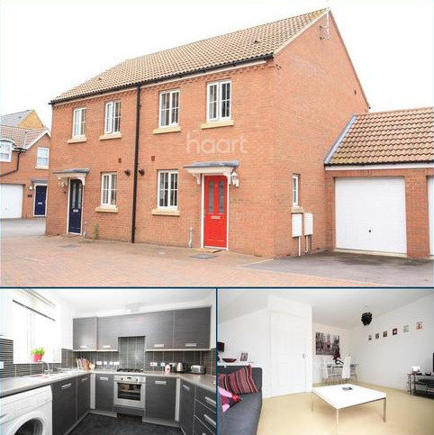 2 bedroom semi-detached house to rent - Wye Vally Road