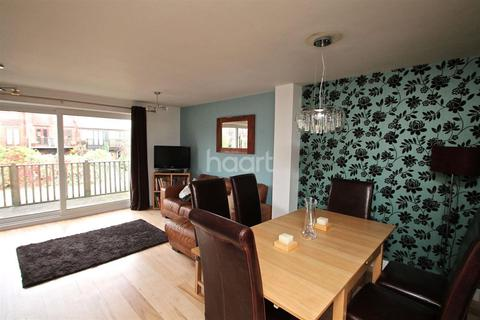 4 bedroom detached house to rent - Quayside Close, NG2