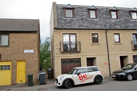 3 bedroom terraced house to rent - Merchiston Mews, , Edinburgh, EH10 4PE