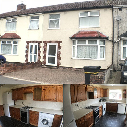 4 bedroom house share to rent - Dominion Road, Fishponds, Bristol BS16