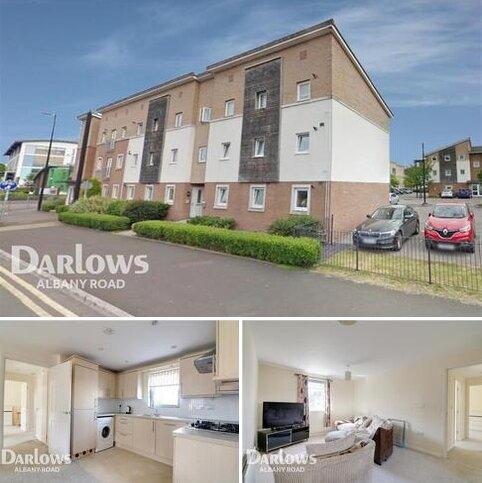 2 bedroom flat to rent - Burford Gardens