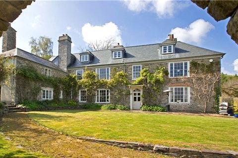 6 bedroom detached house for sale - Colston Road, Buckfastleigh, Devon