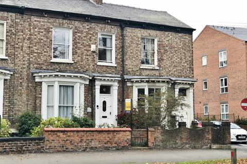 3 bedroom semi-detached house for sale - Huntington Road, York
