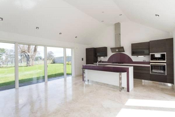 6 Bedrooms Detached House for sale in 7 Brighouse Park Rigg, Edinburgh