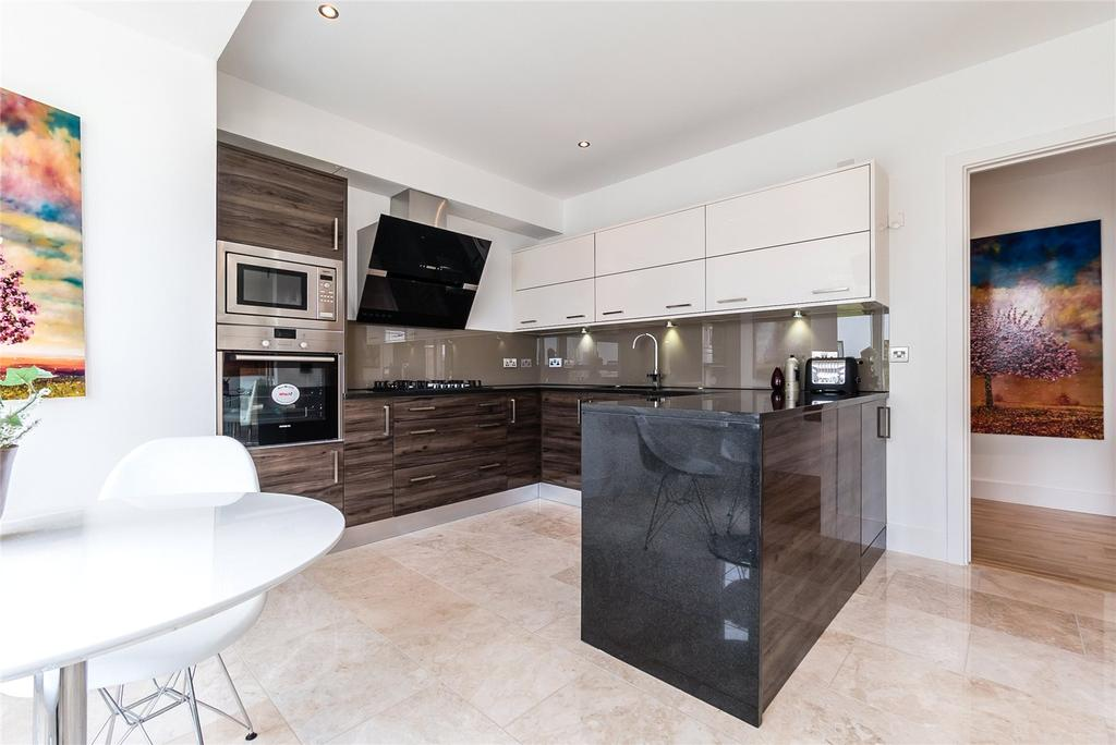 2 Bedrooms Flat for sale in Caer Amon, Brighouse Park Cross, Edinburgh