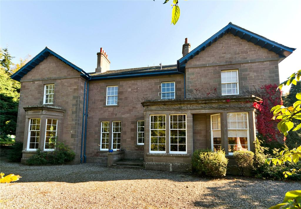 6 Bedrooms Detached House for sale in Alyth, Blairgowrie, Perthshire
