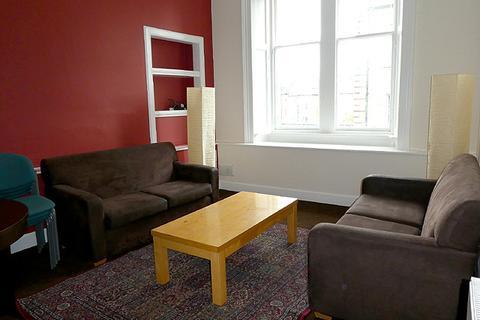 3 bedroom property to rent - 29/6 West Nicolson Street