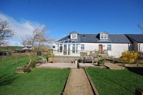 3 bedroom country house for sale - Apple Cottage, By Mauchline, KA5 6EX
