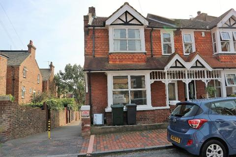 3 bedroom terraced house to rent - St Marys Road