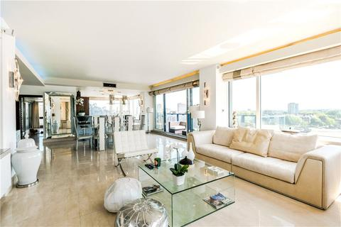 3 bedroom flat for sale - Chelsea Harbour, Chelsea, London, SW10