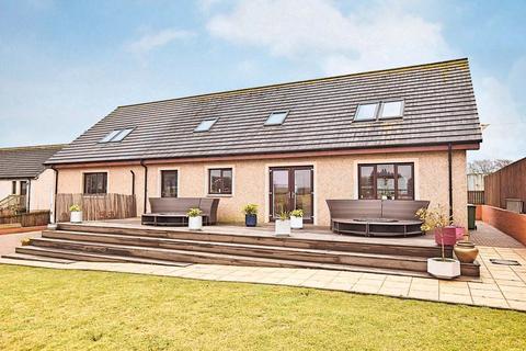 5 bedroom detached house for sale - Dakota, Brewshott Farm , Braehead , Lanarkshire, ML11