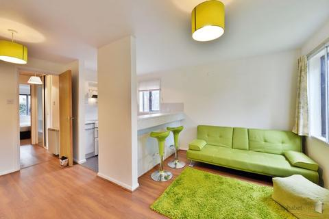 1 bedroom apartment to rent - Dewberry Street, Docklands E14
