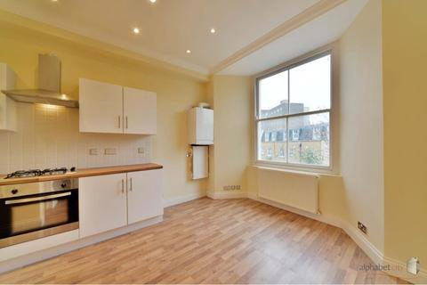 1 bedroom apartment to rent - EAST INDIA DOCK ROAD, LIMEHOUSE E14