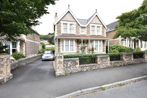 5 bedroom detached house for sale - Bicclescombe Park Road, Ilfracombe