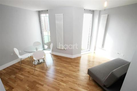 1 bedroom flat for sale - Arcus & Bar
