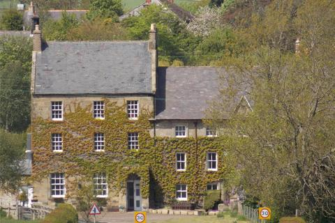 6 bedroom house for sale - Alnwick