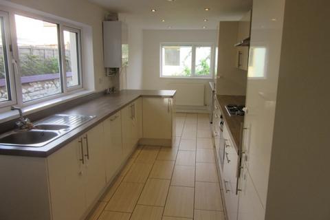 3 bedroom terraced house to rent - 62 Fleet Street Sandfields Swansea