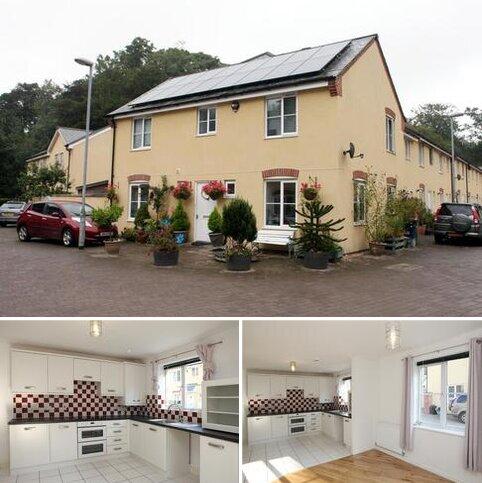 4 bedroom detached house to rent - SAXON ROAD, TAVISTOCK PL19