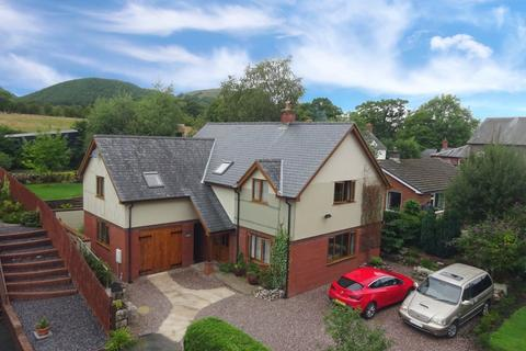 5 bedroom detached house for sale - Ael Y Bryn, Carno, Caersws, Powys