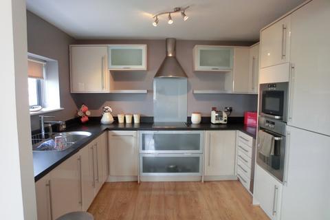 2 bedroom flat to rent - St Christophers Court, Swansea SA1 1UA