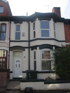 8 bedroom terraced house to rent - Great student house, x8 bedrooms, Westminster Road St, CV1 - all bills inc