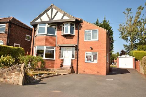 4 bedroom detached house for sale - The Quarry, Leeds, West Yorkshire