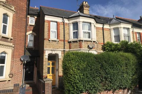 4 bedroom terraced house for sale - Divinity Road, East Oxford