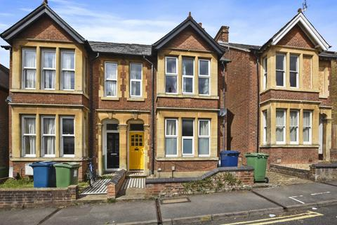 4 bedroom house for sale - Southfield Road, East Oxford